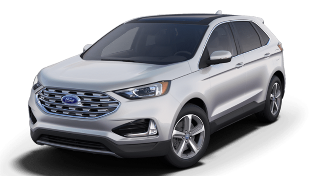 New 2019 Ford Edge SEL Crossover for sale near Gary IN